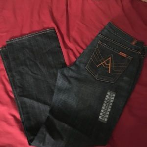 Brand New Seven Jeans